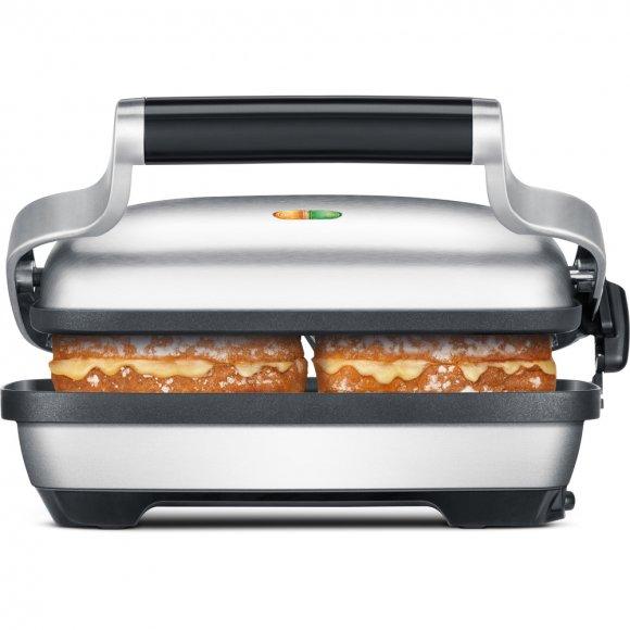 BSG600 Kontaktní sendvič gril SAGE