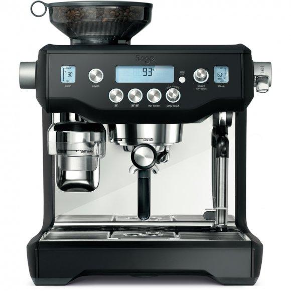 Espresso Black Truffle SAGE BES980BTR