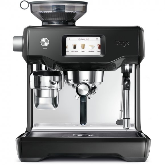 Espresso černé SAGE SES990BKS