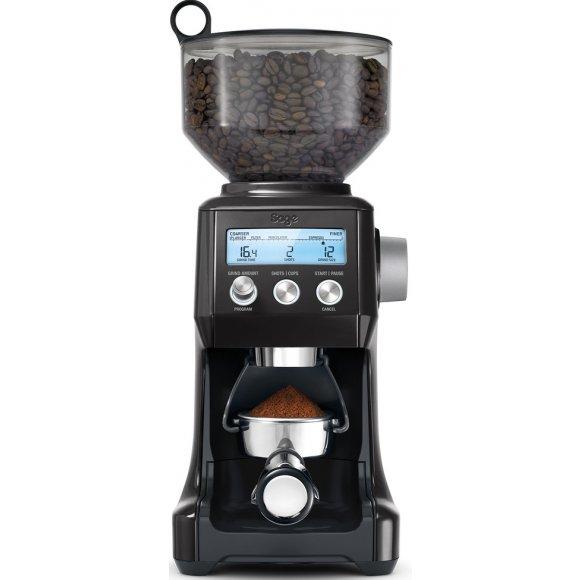 BCG820 Mlýnek na kávu černá SAGE