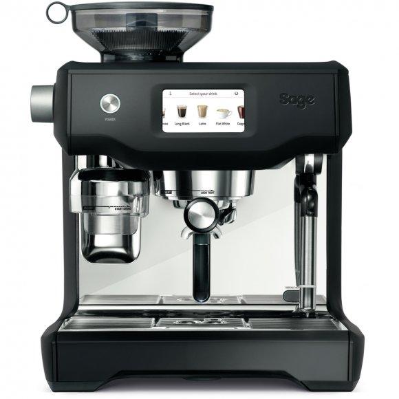 Espresso Black Truffle SAGE SES990BTR