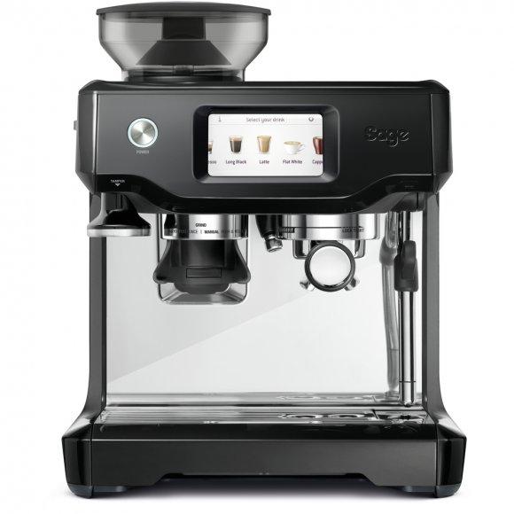 Espresso černé SAGE SES880BSS